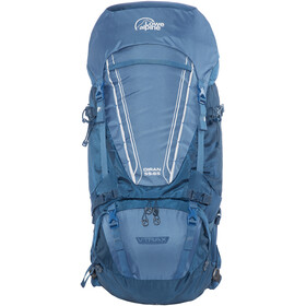 Lowe Alpine Diran 55:65 Backpack Men monaco / azure